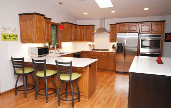 Kitchen & Bath Remodel - Holland, MI