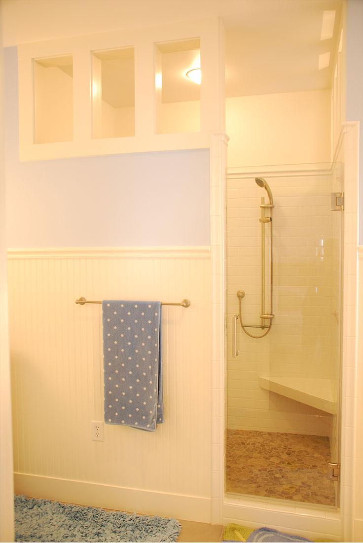 Bathroom Remodel - Holland, MI - Josh Nelson Builders, Inc.