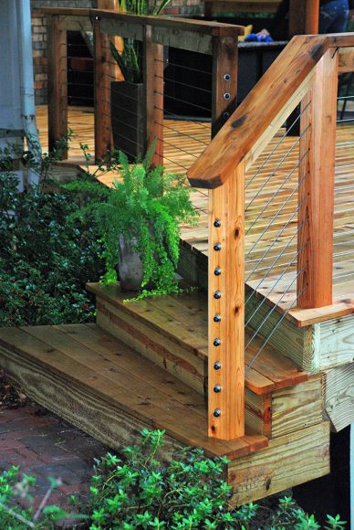 Deck West Olive MI