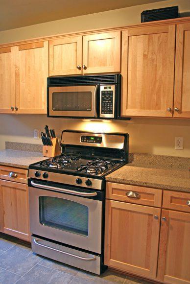 Kitchen Remodel - Saugatuck, MI