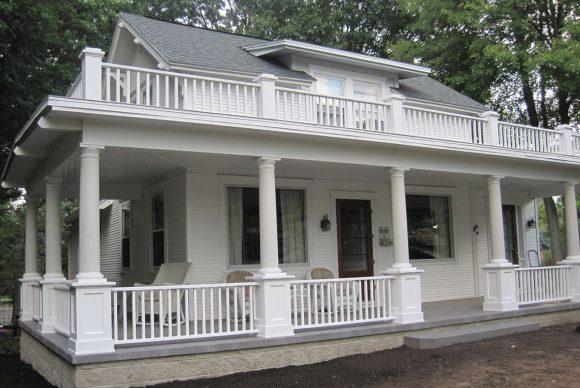 Porch - Holland, MI