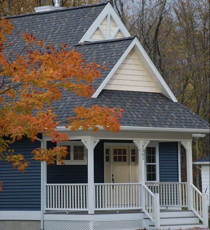 Summer Cottage Home - South Haven, MI